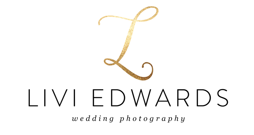 Chester wedding photographer || Livi Edwards Photography|| Natural wedding photography based in the North West logo