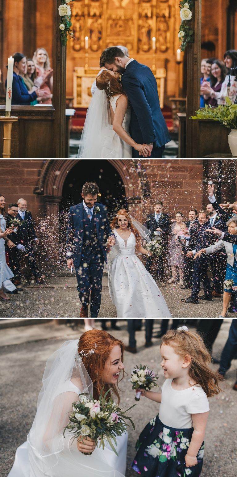 A Laid Back Wedding At Et Alia Chester 187 Chester Wedding